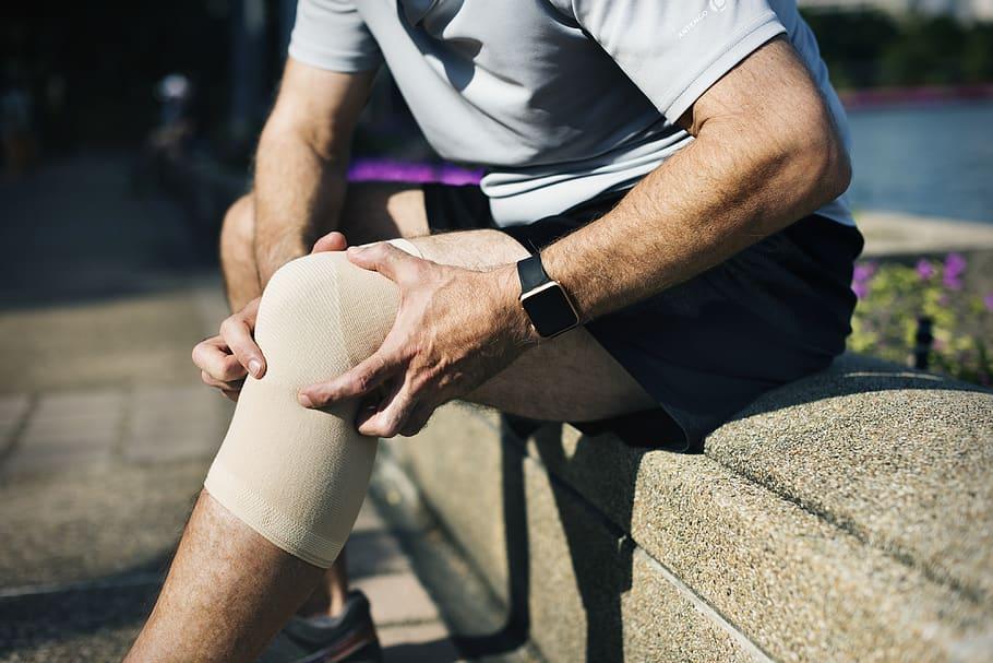 douleur genou ostéopathie étiopathie