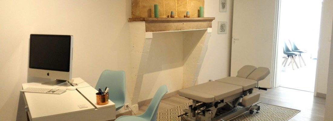 Cabinet Etiopathie osteopathie langon